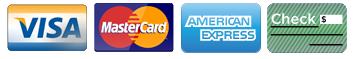 cartersville-muffler-payment-methods